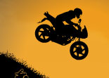 Moto Cross Fever