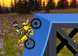 Moto Cross FMX 1