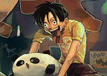 Animaux Cachés One Piece