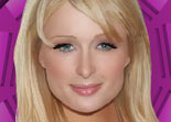 Paris Hilton Maquillage