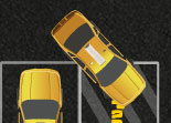 Parking Taxi � New-York