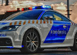 Police Chiffres Cach�s