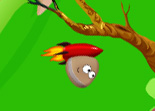 Flappy Bird Pou