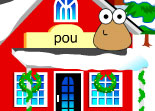 Pou Carte de No�l