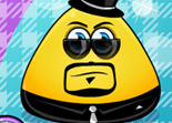 Pou Super Maquillage