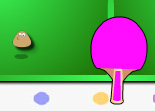 Pou Tennis de Table
