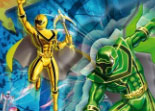 Power Rangers Samoura� 1