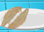 Cooking Mama Poisson