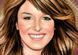 Shenae Grimes Maquillage