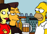 Simpson Colorier en Ligne