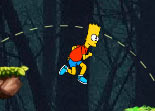 Simpson Aventure de la For�t Noire