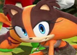 Sonic Boom Trouver les Diff�rences