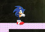 Sonic s'�vade