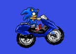 Sonic Scooter