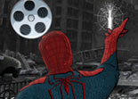 Spiderman D�fenseur de New-York