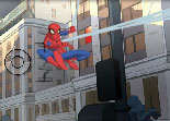 Spiderman en Ligne