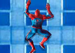 Spiderman Grimpe
