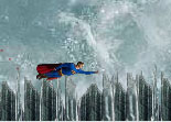 Superman en Ligne