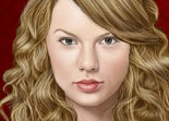 Taylor Swift de Maquillage