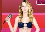 Taylor Swift Habillage