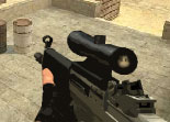 Counter Strike Chasse aux Terroristes