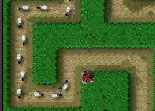 Tower Defense Warcraft