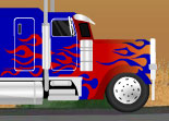 Transformers Camion