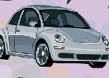 Tuning Voiture New Beetle